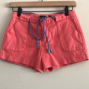 Tommy Hilfiger Girl's Chino Shorts Size 12